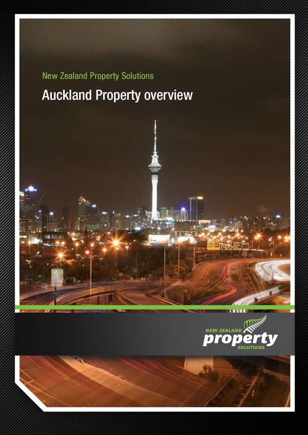 Free New Zeaaland Property Investor Guide
